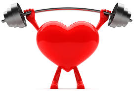 exercise to lower your risk of heart disease