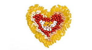 Heart Vitamins For Overall Health