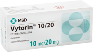 Vytorin Side Effects